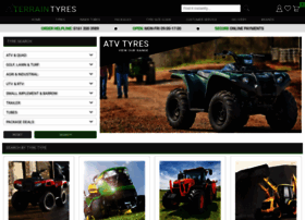 terraintyres.co.uk