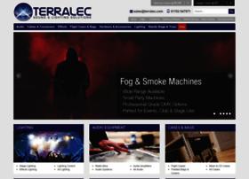 terralec.co.uk