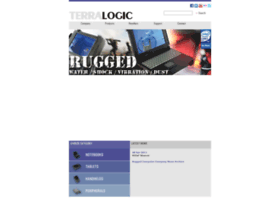 terralogic.co.uk