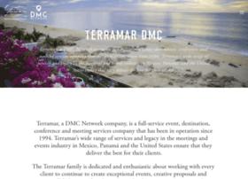 terramardestinations.com