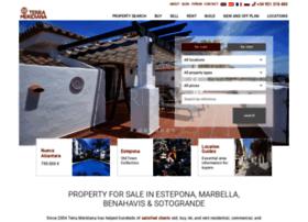 terrameridiana.com