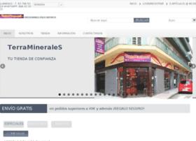 terraminerales.com