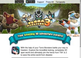 terramonsters.com