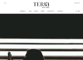 terranewyork.com