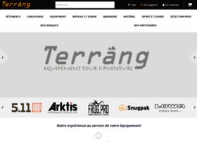 terrang.fr