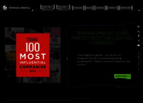 terranorbital.com