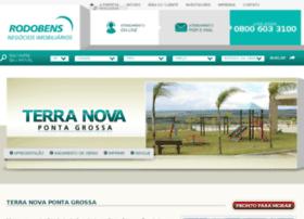terranovapontagrossa.com.br