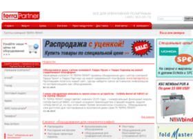 terrapartner.ru