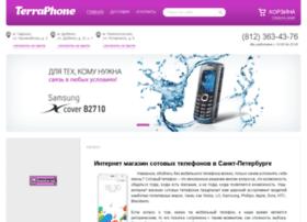 terraphone.ru