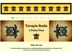 terrapinbooks.com