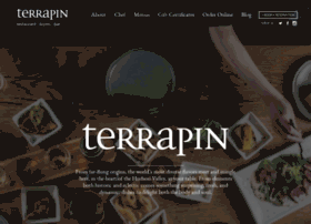 terrapinrestaurant.com