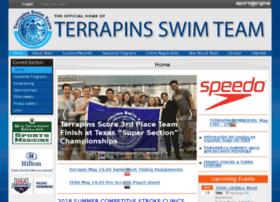terrapinswim.vicid.com