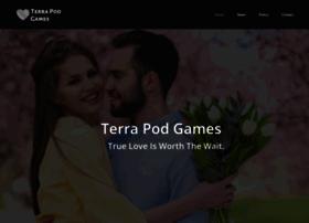 terrapodgames.com