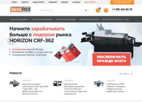 terraprint.ru