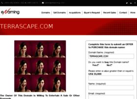 terrascape.com