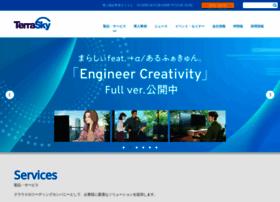 terrasky.co.jp