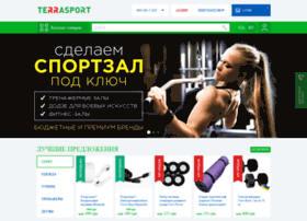 terrasport.com.ua