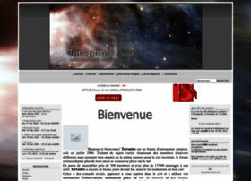 terrastro.forumactif.com