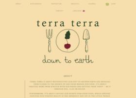 terraterra.co
