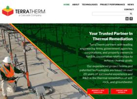 terratherm.com