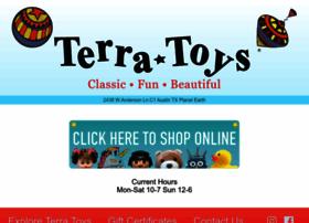terratoys.com