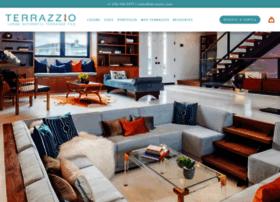 terrazzio.com