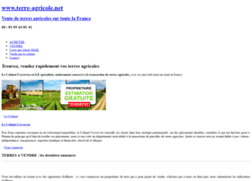 terre-agricole.net