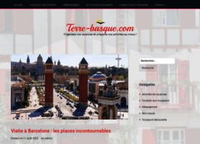 terre-basque.com