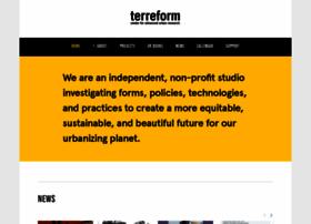 terreform.info