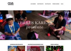 terres-karens.org