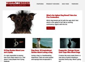 terriblyterrier.com