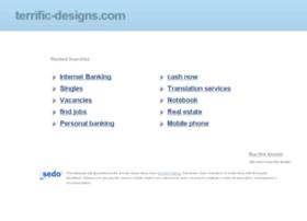 terrific-designs.com