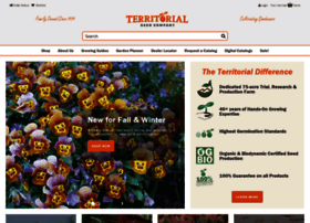 territorialseed.com