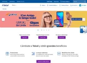 territorioazultelcel.com