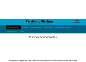 territoriopiscinas.com
