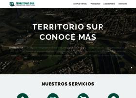 territoriosur.org