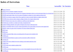 terrorism.leadstories.com