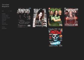 terrorizermagazine.bigcartel.com