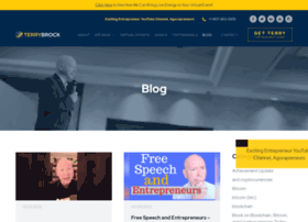 terrybrock.com