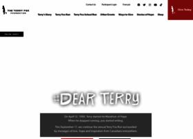 terryfox.org