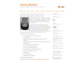 terrylevine.com