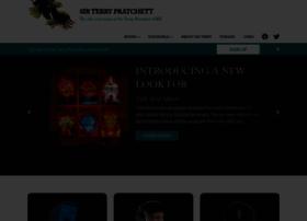 terrypratchettbooks.com