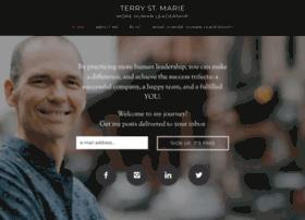 Terrystarbucker.com
