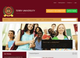 terryu.org