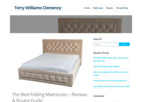 terrywilliamsclemency.com