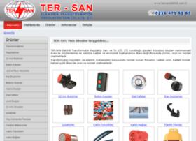 tersanelektrik.com.tr