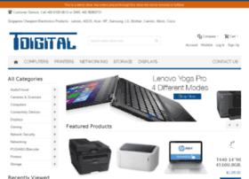 tertiarydigital.com