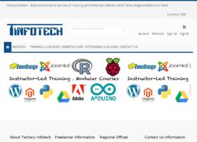 tertiarypublishing.com