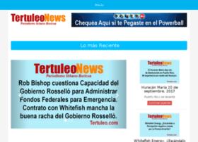 tertuleo.com
