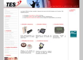 tes-espana.com